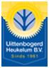 Uittenbogerd Heukelum B.V. Logo